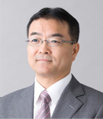 President and CEO, Keishi Seki