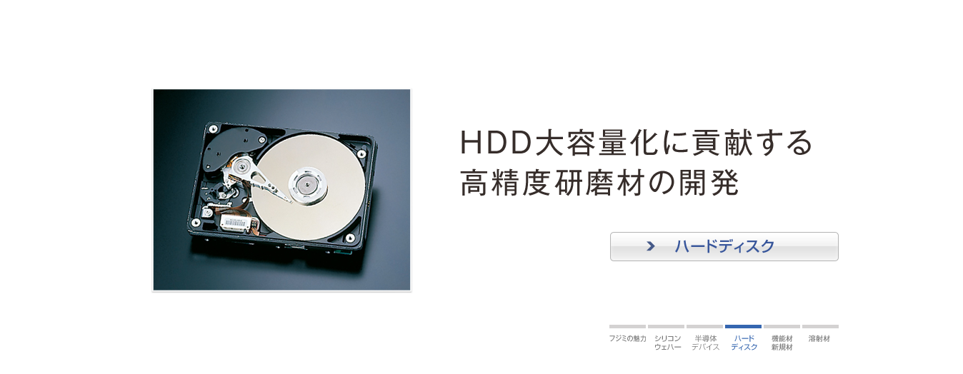 Precision compounds for high-capacity HDDs